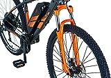 REX E-Bike Alu-MTB Twentyniner 29