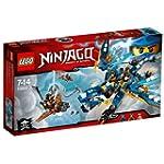 Lego Ninjago - 70602 - Le Dragon �l�m...