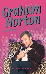 Graham Norton Laid Bare