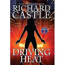Driving Heat (English Edition)