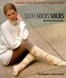 SOCKS SOCKS SOCKS: 70 Winning Patterns from