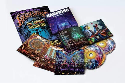 At the Roundhouse (2cd+1dvd Box)