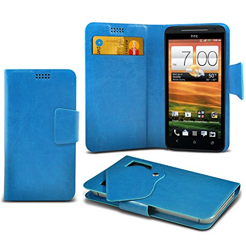 baby-blue-htc-evo-4g-lte-protective-mega-thin-faux-leather-suction-pad-wallet-case-cover-skin-with-c