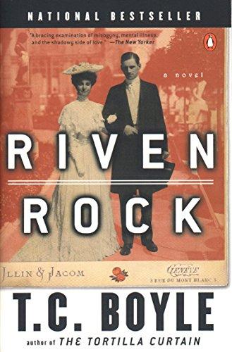 Riven Rock Americana-rock
