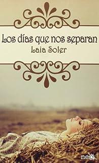 Los días que nos separan par Laia Soler
