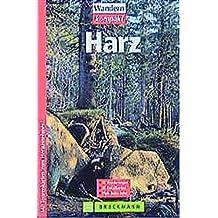 Harz: 35 Wanderungen. Viele Reise-Infos (Wandern kompakt)