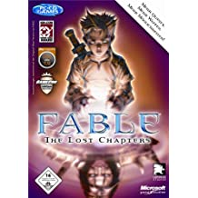 Fable - The Lost Chapters [German Version]