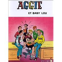 Aggie et Baby-lou