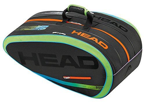 Tennistasche Radical Ltd 12R Monstercombi ohne Zuordnung