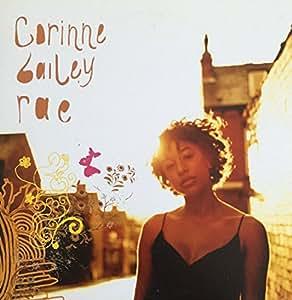 Corinne Bailey Rae [VINYL]