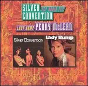 Fly Robin Fly/Lady Bump [Vinyl Single]
