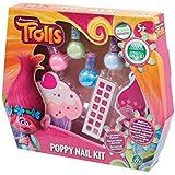 Trolls - Poppy, kit de uñas (Giochi Preziosi TRL01000)