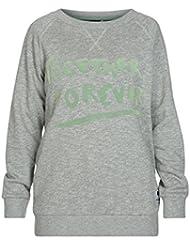 Zimtstern Damen Sweater Zanni
