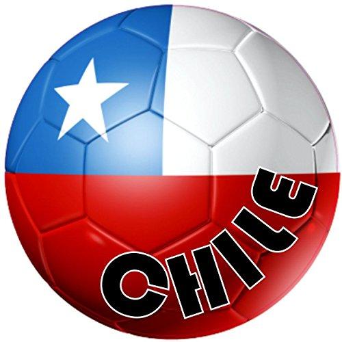autocolant-sticker-equipe-voiture-moto-football-drapeau-sport-ballon-foot-chili
