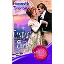 Promise Me Tomorrow (Mills & Boon Historical) (Super Historical Romance)