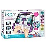 Style Me Up – I-Loom Deluxe Starter Pack – Kit de Herramientas de Bricolaje Pulseras Coloridas – Pulsera de la Amistad para niñas – SMU-8007