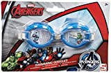 Gafas de natación Avengers Diseño: Iron Man, Hulk, Thor, el capitán América Disney