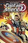 Captain America : Sam Wilson, tome 4 par Renaud