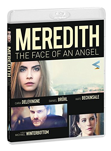 Meredith Face of Angel (Blu-Ray)