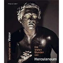 Die letzten Stunden von Herculaneum: Verschüttet vom Vesuv. Katalog zur Ausstellung im Westfälischen Römermuseum, Haltern: 21.5.-14.8.2005 und in der ... und Kulturgeschichte: Januar - April 2006