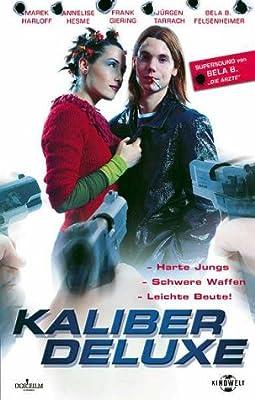 Kaliber Deluxe [VHS]