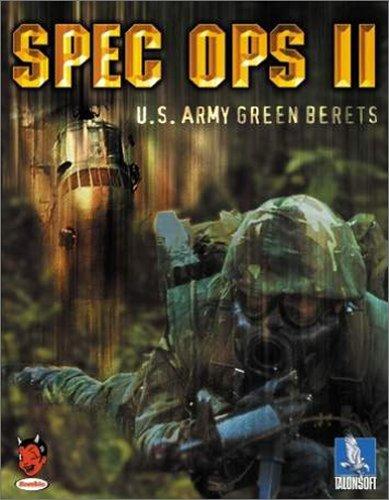 Spec Ops 2: Green Berets