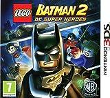 Lego Batman 2 : DC Super