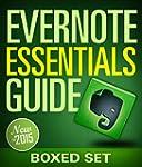 Evernote Essentials Guide (Boxed Set)...