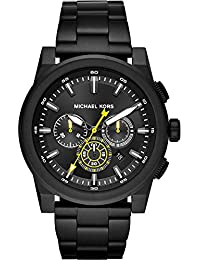 e8add8d1112b Michael Kors Men s Analogue Quartz Watch with Stainless Steel Strap MK8600