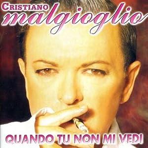 Cristiano Malgioglio In concert
