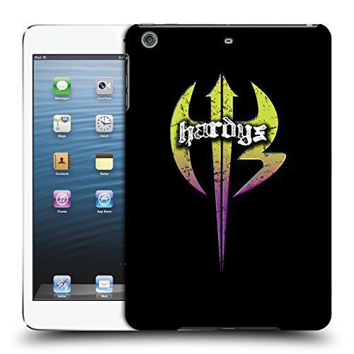 Offizielle WWE Retro The Hardy Boyz Ruckseite Hülle für Apple iPad mini 1 / 2 / 3