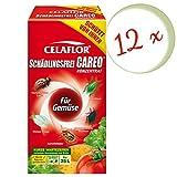 12 x 250 ml Celaflor Schädlingsfrei Careo Konzentrat für Gemüse