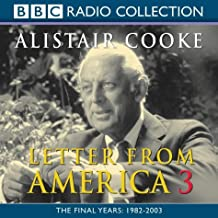 Letter from America: v. 3 (BBC Radio Collection)