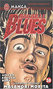 Racaille Blues Edition simple Tome 28