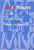 Abécédaire de la nutrition fonctionnelle
