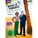 Death in Paradise - Staffel 1
