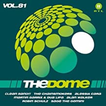 The Dome Vol.81