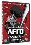 Afro Samurai [DVD] [Reino Unido]