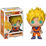 Figurine Funko Pop! Dragon Ball : Goku