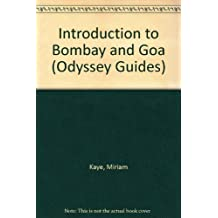 Introduction to Bombay and Goa