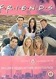 Friends - Series 8 - Episodes 13-16 [DVD]