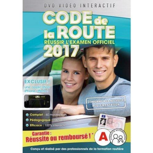 Code de la route 2017 PDF