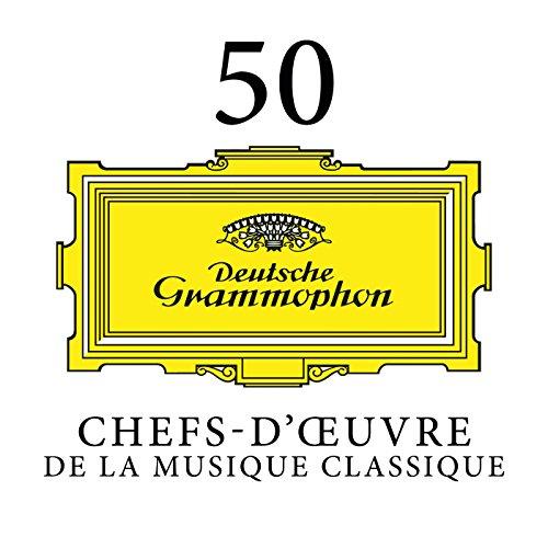 50 Chefs-d'oeuvre de la musiqu...