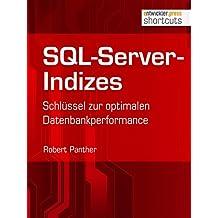 SQL-Server-Indizes: Schlüssel zur optimalen Datenbankperformance (shortcuts 185)