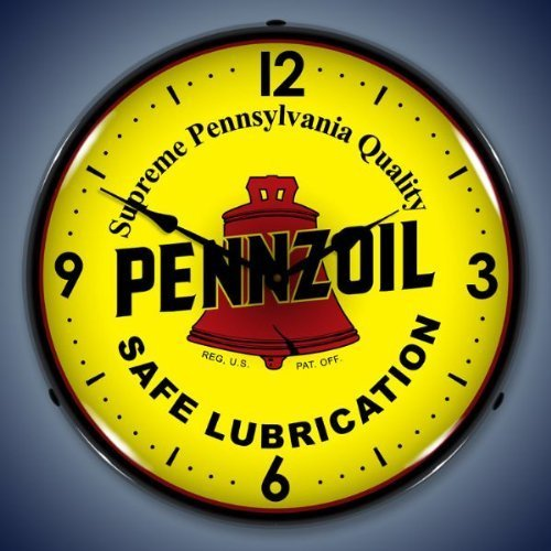 pennzoil-brand-new-backlit-lighted-clock-garage-office-collectible-by-usclock