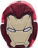 Best Marvel Sac à dos Hommes - Marvel Masque bp251010irn Iron Man Sac à Dos Review
