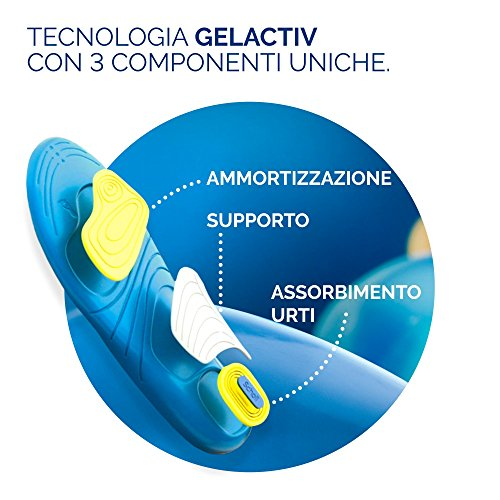 Zoom IMG-1 scholl gel activ sport solette
