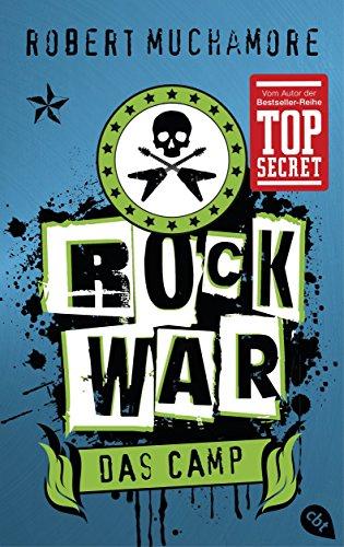 Rock War - Das Camp (Rock War (Serie) 2)