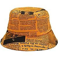 Rinder - Sombrero de pescador para camping, senderismo, viajes, E