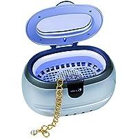 Lavatrice pulitrice ad ultrasuoni Pulitore per orologi e gioielli